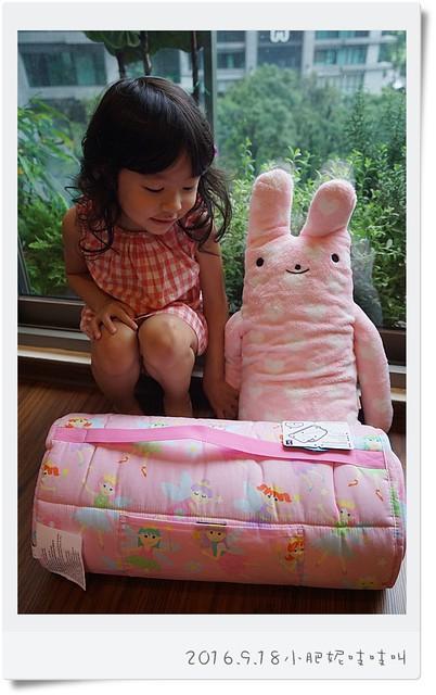【美國Wildkin無毒幼教睡袋】好輕、好折好收納的兒童安全睡袋