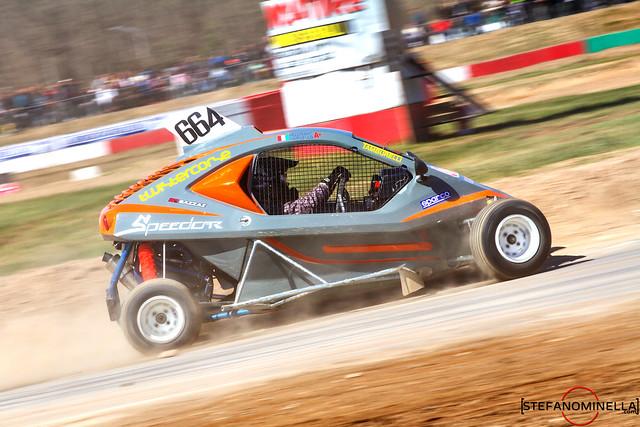 664 Panning - TRX Kartcross