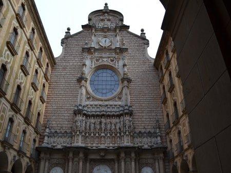manastirea montserrat 3