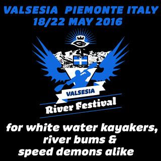 Valsesia River Festival 2016