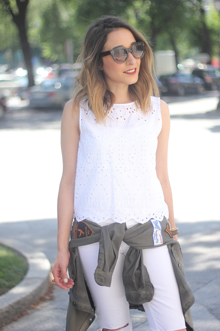 espadrilles with white outfit16