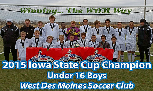 soccer adults des for moines area