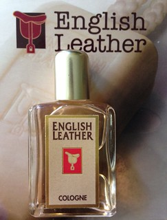 English Leather - Soap On A Rope