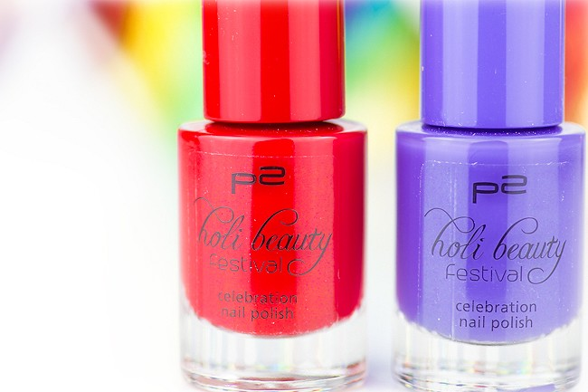 p2 Holi Beauty, Holi Beauty Review