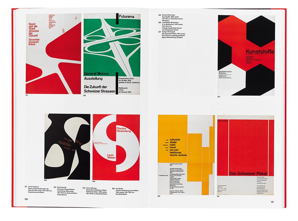 Swiss Graphic Design Style