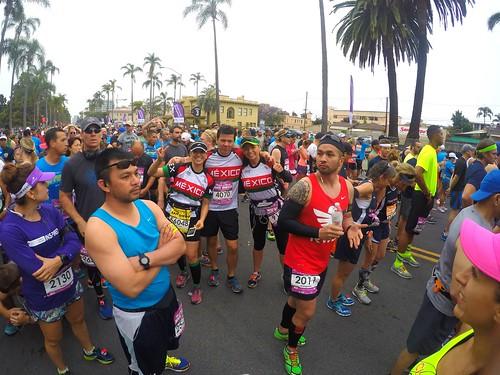 Calendario de Medios Maratones en México y el mundo