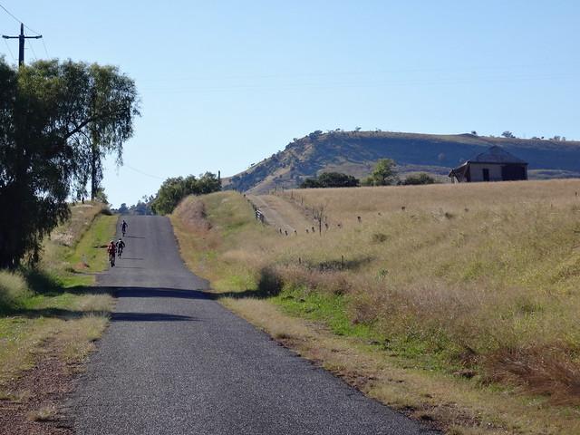 Zampechs Road