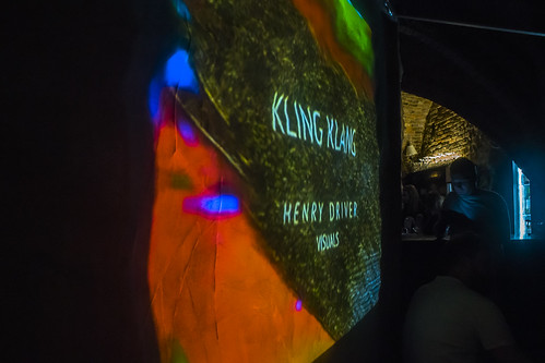 Henry Driver - Kling Klang - 10