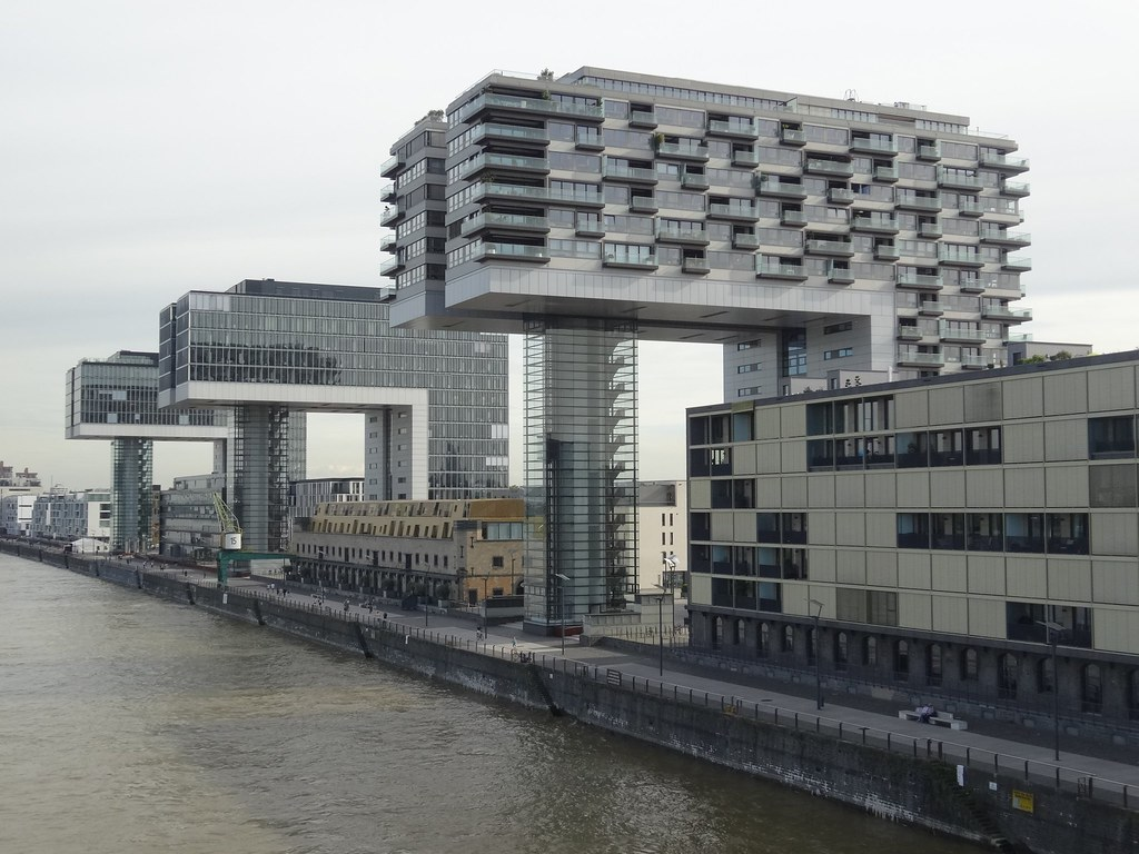 Hotels In Cologne Germany Near Koelnmebe