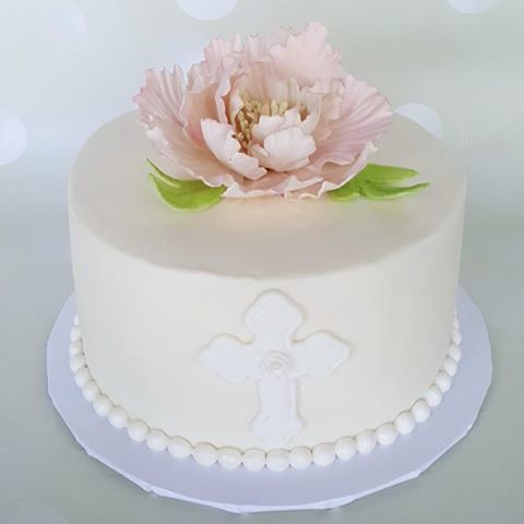 Half Baked Cake Company