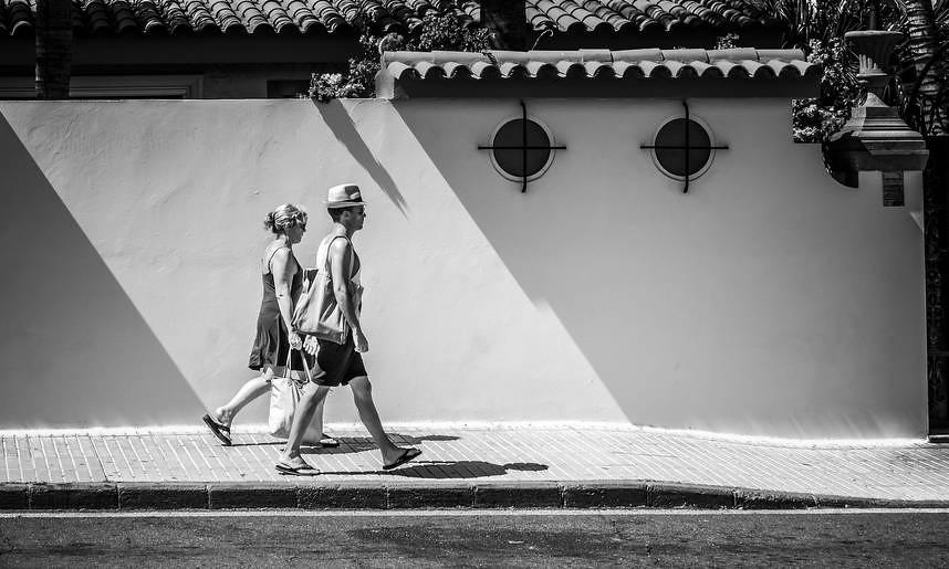 Eric Kim : 10 conseils aux aspirants photographes de rue