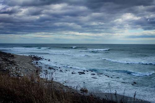 Stormy by Eddy, via I {heart} Rhody