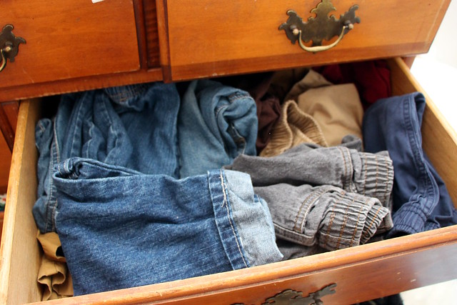 DITL 2. Clothes
