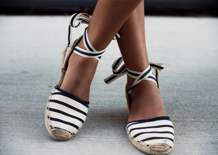 Espadrilles outfits for summer inspiration06