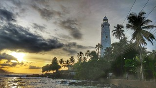 Morning has broken - Dondra Head Lighthouse, Matara | by Sulare Fernando