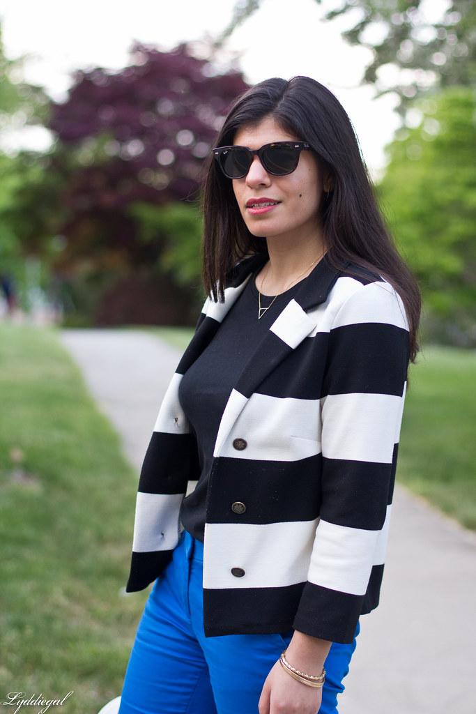 blue pants, striped blazer, black tee-4.jpg