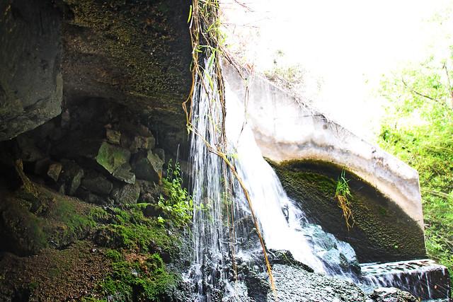 Chambers Waterfall & Dam