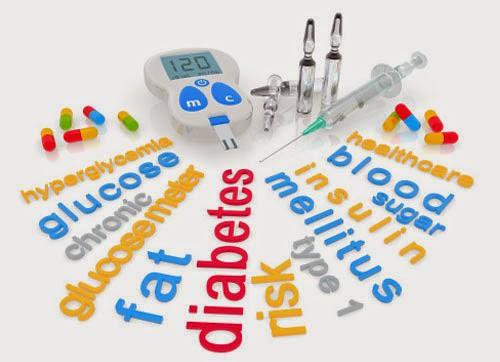 Perbedaan Diabetes Melitus dan Diabetes Insipidus