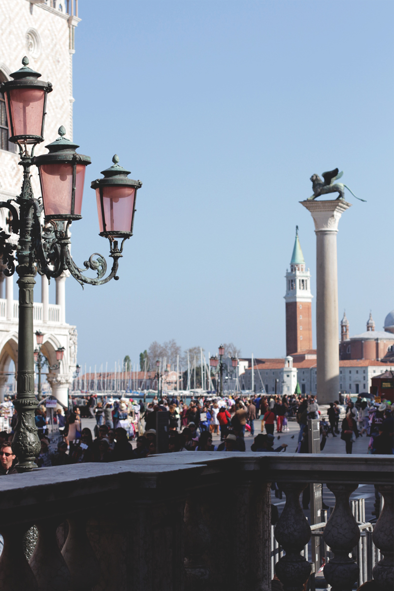 Postcards from Venice, Bumpkin Betty Lifestyle Blog UK