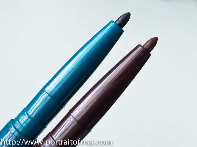 pur minerals double ego eyeliner product photos (2 of 2)