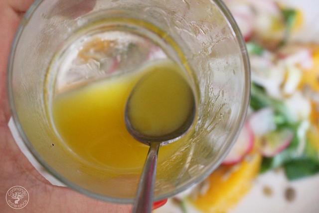 Ensalada de rabanos y naranja www.cocinandoentreolivos.com (7)