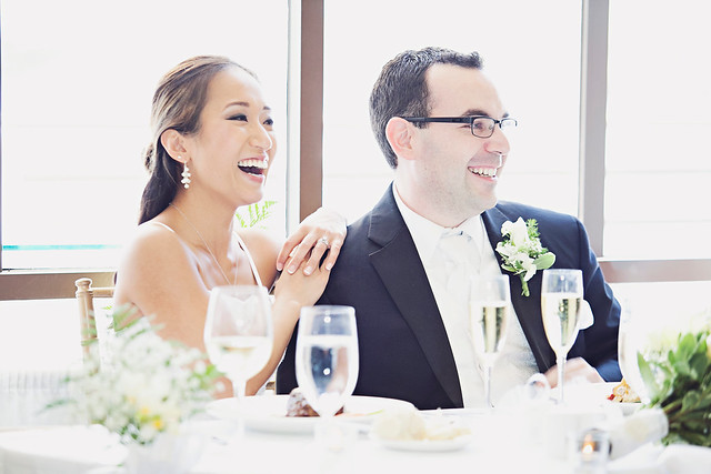 Jen & Alan Wedding