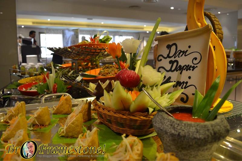 Buffet Ramadan 2015 - Sunway Putra Hotel, Kuala Lumpur