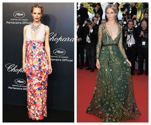 Poppy Delevigne Cannes 2015