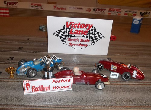 Charlestown, NH - Smith Scale Speedway Race Results 05/31 18139679539_9374ab36e4