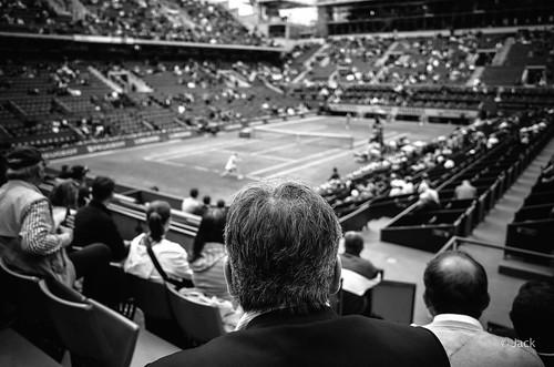Roland Garros - Paris 2015