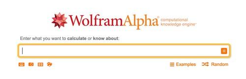 Wolfram|Alpha: Computational Knowledge Engine_wgutc