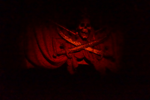 Pirates of the Caribbean - Jolly Roger | by Disney, Indiana