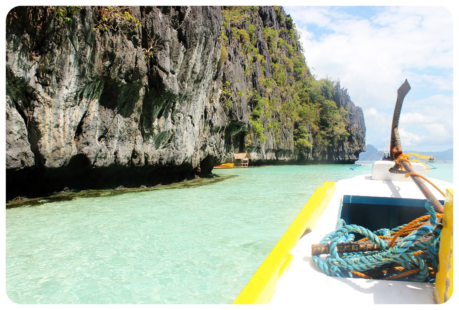 bacuit archipelago boat