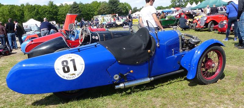 Darmont - Vintage Revival - Darmont Special bleu n°8 16937224133_a85327cc3e_c