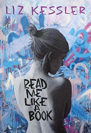 Liz Kessler, Read Me Like a Book