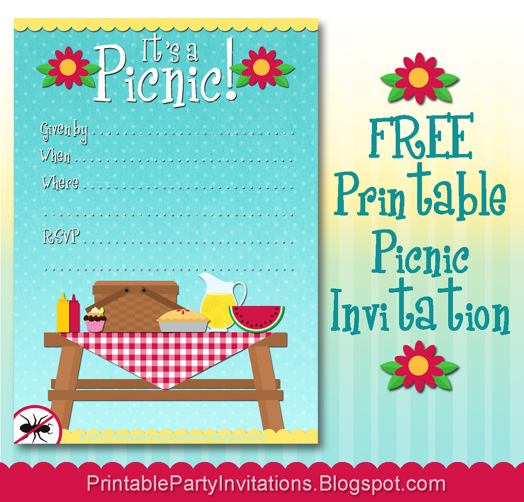 Family Reunion Templates  Free Printable Family Reunion Templates