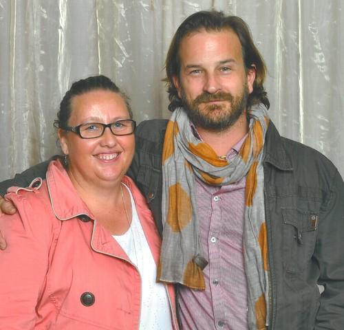 Me & Richard