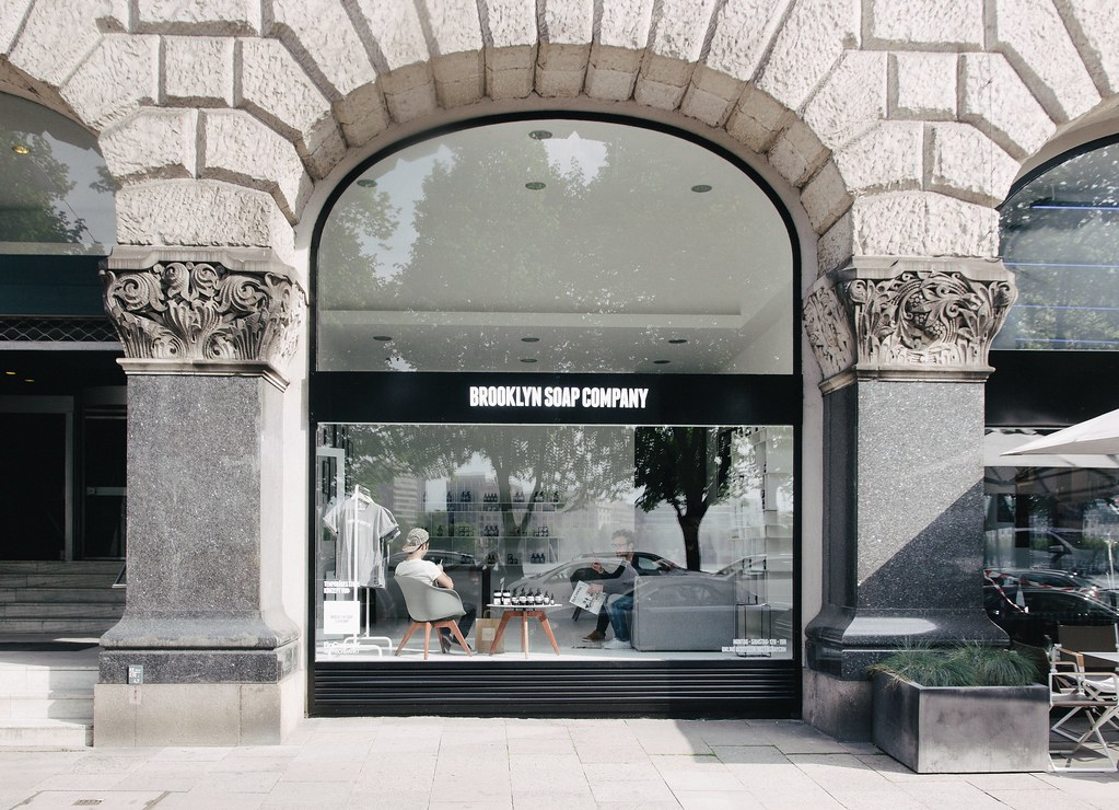 Brooklyn Soap Company_Pop Up  Shop_Store_3