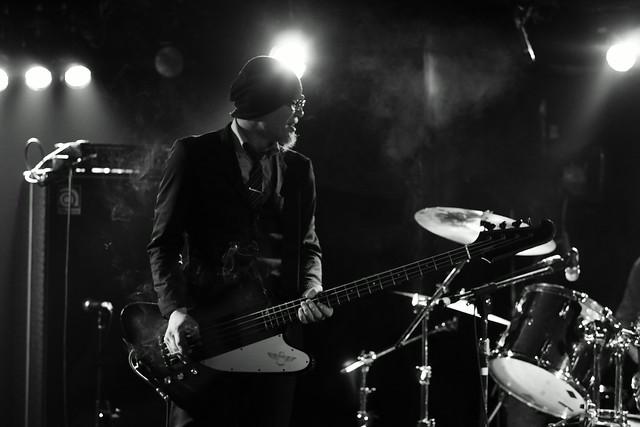 熊のジョン live at Earthdom, Tokyo, 03 Jun 2015. 194