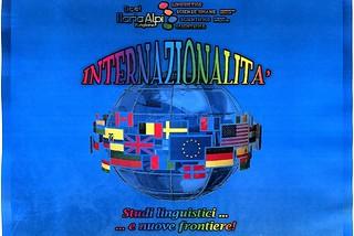 Rutigliano. Internazionalità front