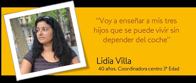 Lidia Villas