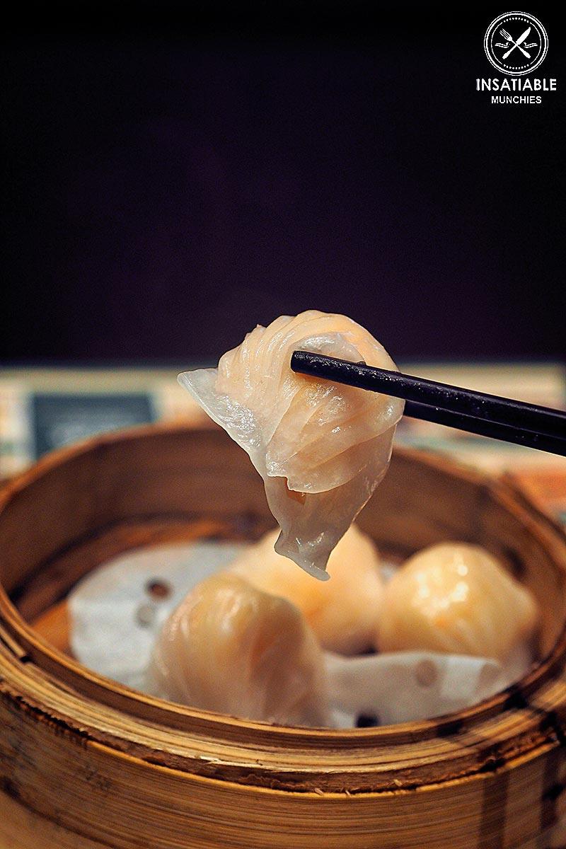 Review of Tim Ho Wan, Chatswood - Prawn Dumpling
