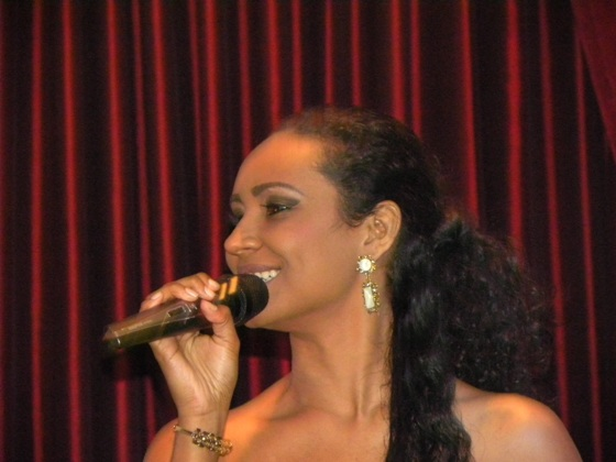 Marcelle Almeida