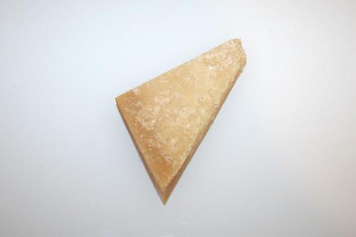 06 - Zutat Parmesan / Ingredient parmesan