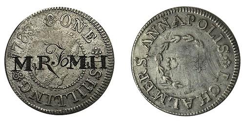 Numismatic Auctions sale #57 lot 0002