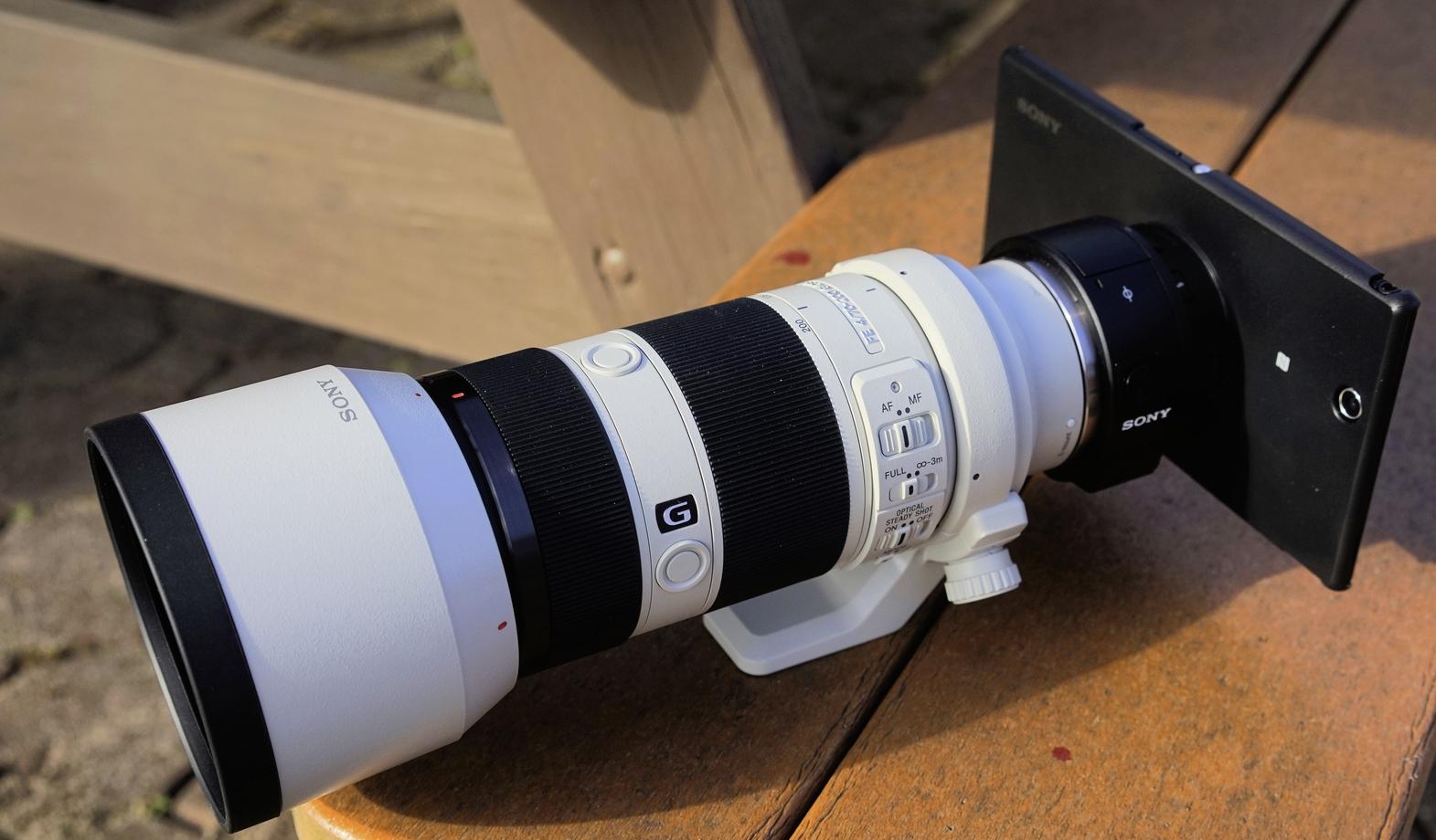 how to get lens warframe