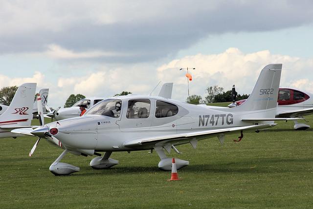 N747TG