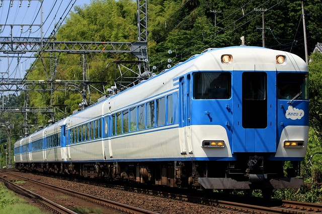 Kintetsu Series 15200