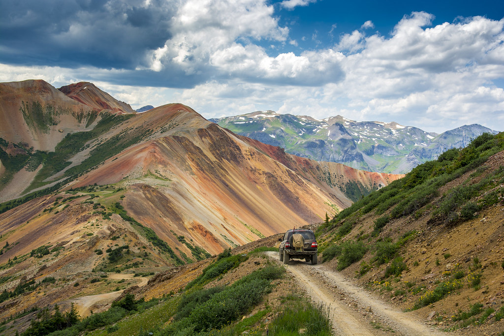 2017 Toyota 4Runner >> 7th Annual 100s in the Hills *July 26-30 2017* Silverton·CO·USA·EARTH | IH8MUD Forum