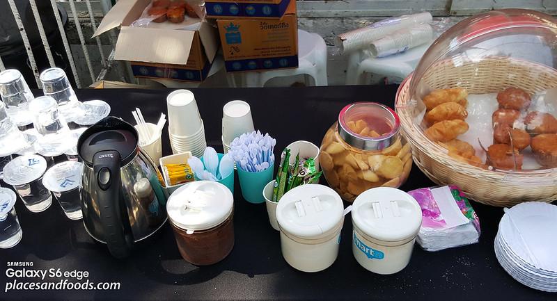 maiton island rawai pier snacks